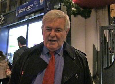 News video: Newt Gingrich: Sony Hacking Is An Act of War
