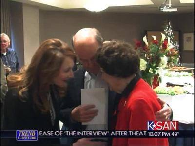 News video: Shannon Cardiologist Retiring