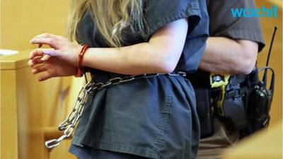 News video: Slender Man Stabbing: Girls Found Competent for Trial
